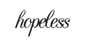 Hopeless Lingerie Logo