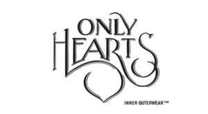 Only Hearts Lingerie Logo